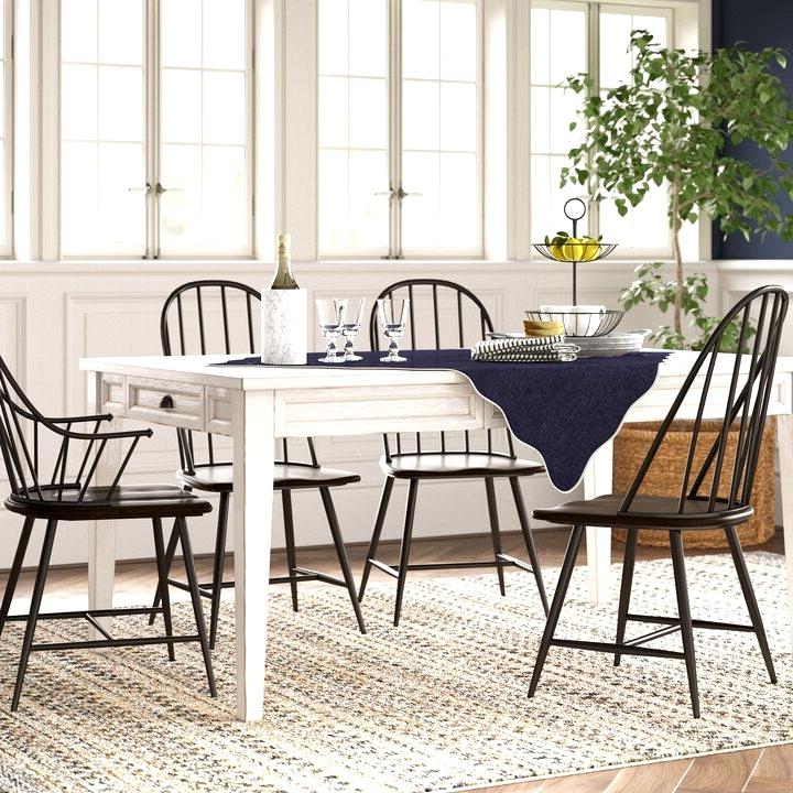 Bernbaum Extendable Dining Table