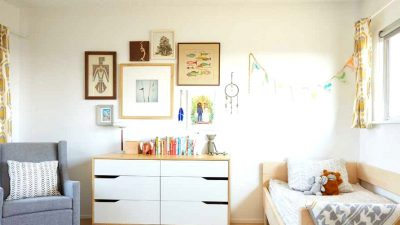 18 Beautiful Mid-Century Modern Kids' Room You Will Enjoy