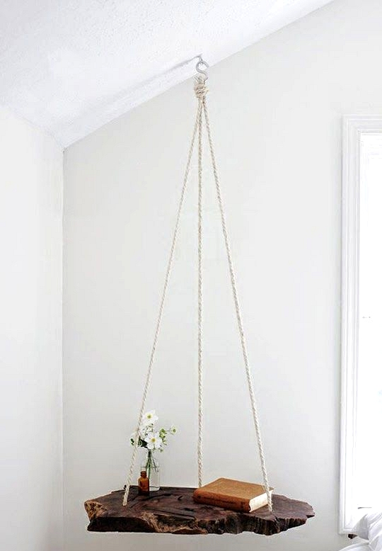Hanging-Book-Shelf
