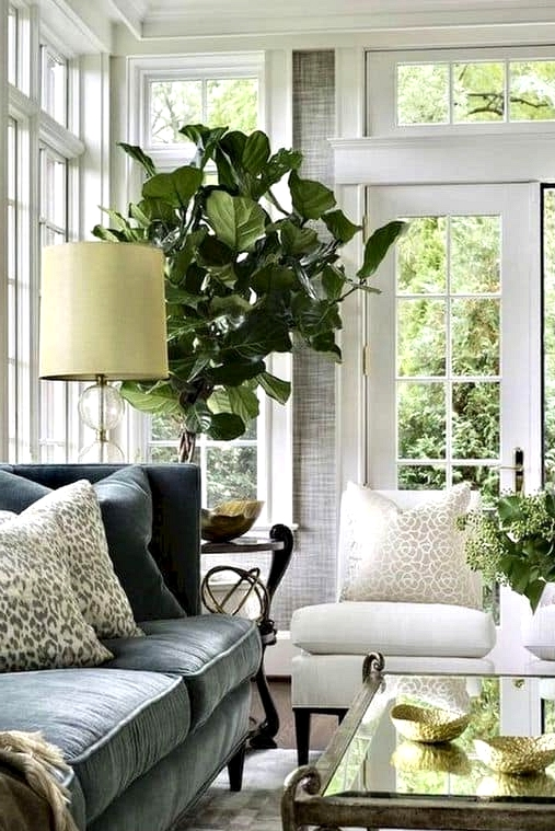 Make It More Beautiful with Green