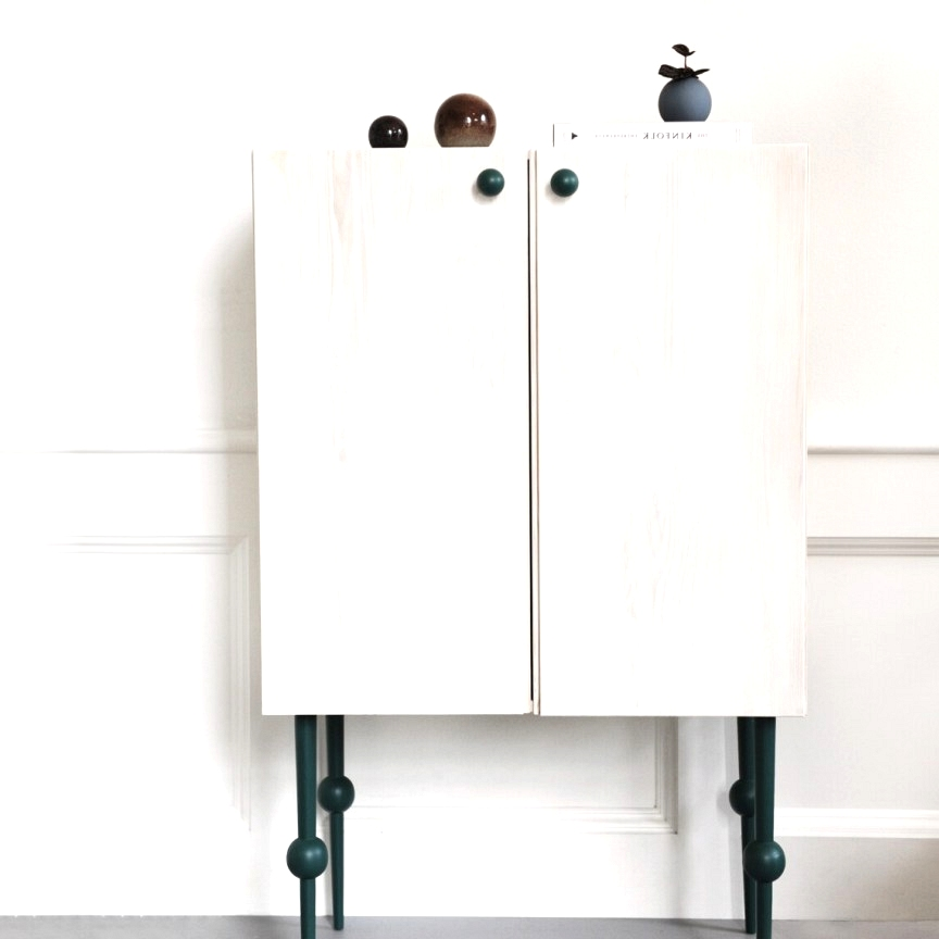 IKEA Hacks for chic furniture