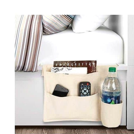 Get a Bedside Storage Caddy