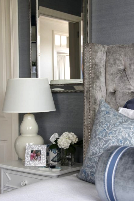 Sharing my tips for Creating A Restful Retreat