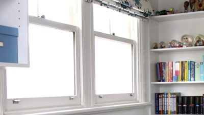 Suggestions For Selecting Window Remedies