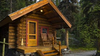 DIY Vitality Environment friendly Outside Cabins with Pallets