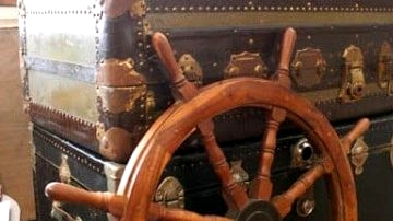 22 Superior and Artistic Steampunk Bed room Concepts