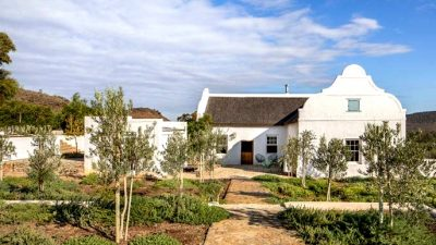 SAOTA and Jaco Booyens Architect win gold at Worldwide Domus Restoration and Conservation Awards