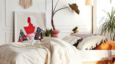 How To Reset Your House With Boho Bed room Decor