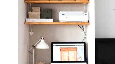 Dwelling Workplace Concepts For Small Areas