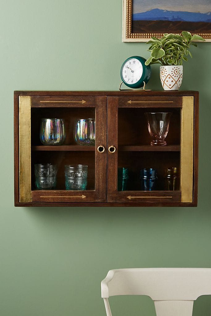 Hang Small Cabinets to Store China