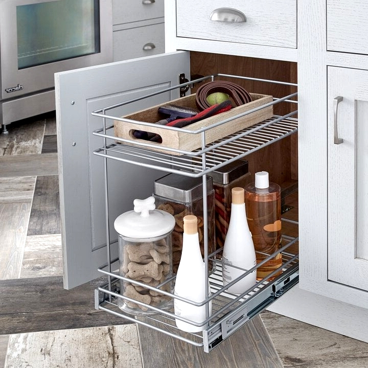 Make the Best Use of Drawer Space