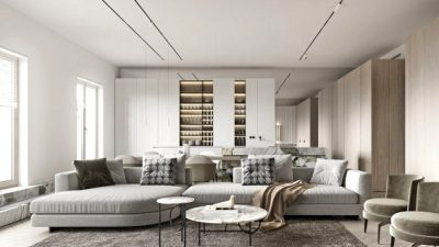 Fashionable Inside Design Ideas For Your Residence