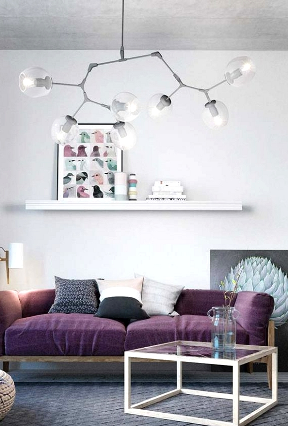 10 Combinations of Room Colors Creatively Helpful