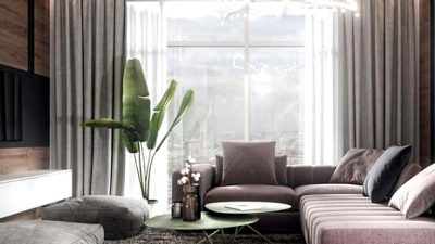 10 Mixtures of Room Colours Creatively Useful