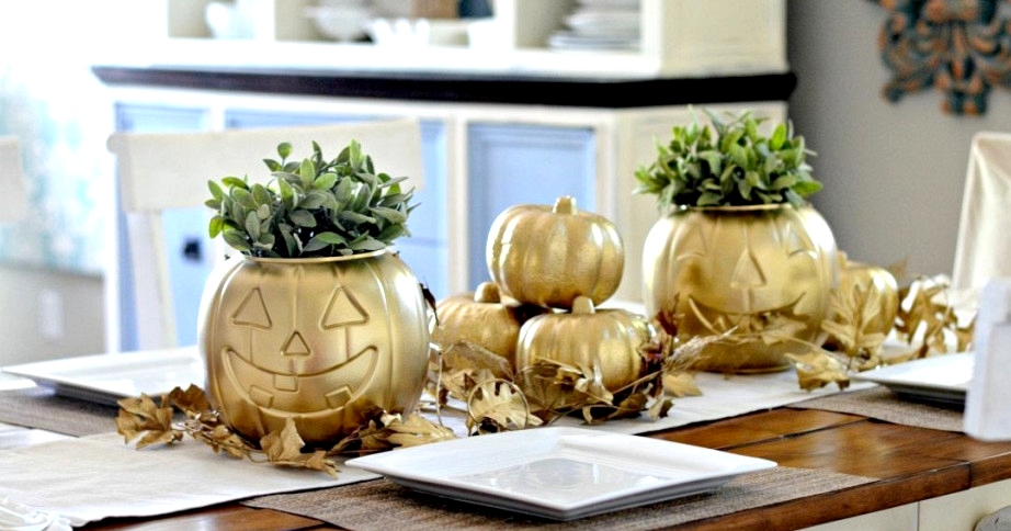 15 Whimsical Dollar Store Thanksgiving Crafts For Your Home Decor