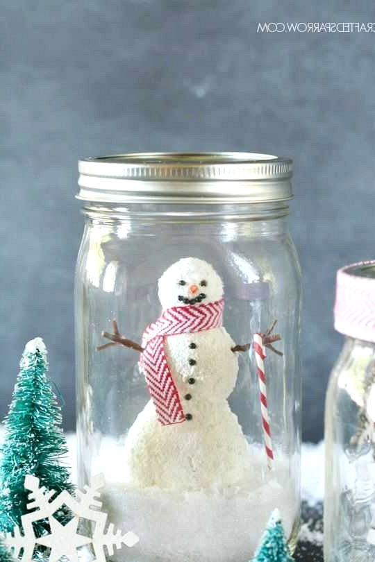 17 Charming DIY Winter Decor Projects To Do Before Christmas