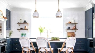 16 Spectacular Conventional Kitchen Interiors You Will Drool Over