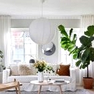 New home, traditional comfort: another beautiful Swedish cottage