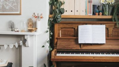 Adorn Your Inside With Musical Devices