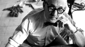 5 Well-known Architects Who Led Eyewear Traits