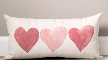10 Tremendous Cute Valentine's Day Pillow Cowl Concepts That Will Steal Anyone's Coronary heart