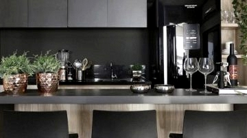 Small Kitchens – Initiatives To Get Impressed From