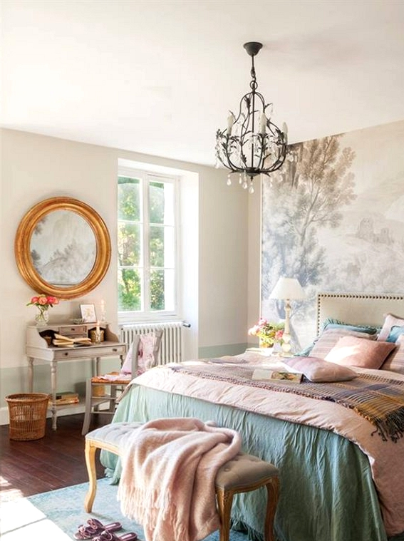 The Most Romantic Bedroom In The World Can Be Yours