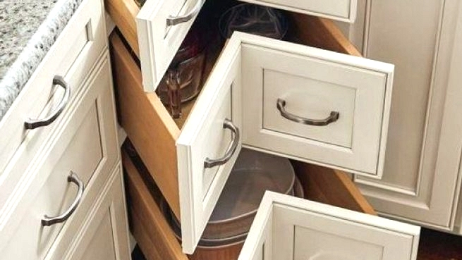 21 Minimalist Kitchen Group & Cupboard Storage Concepts