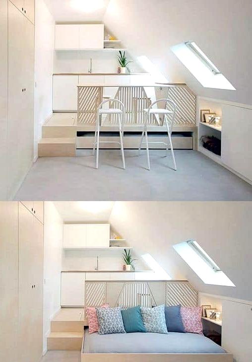 -A-bed-that-slides-under-a-platform
