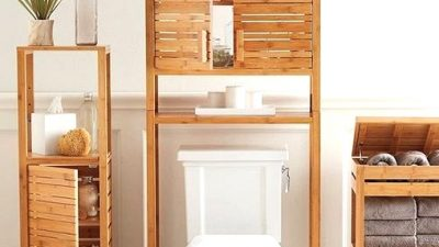 22 How to Maximize Your Small Bathroom Storage