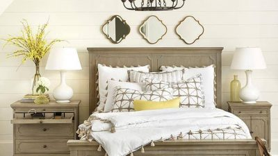 23 Farmhouse Bed room Concepts in 2020
