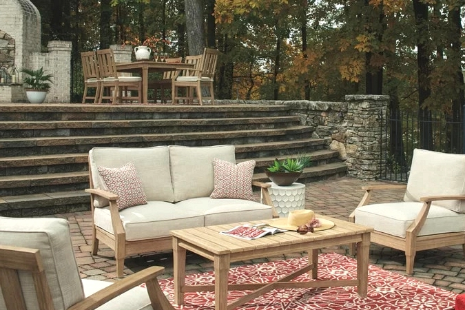 Build a Multi-Level Patio