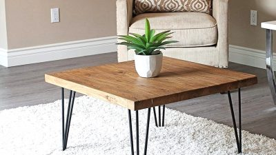 51 Wooden Espresso Tables to Create a Cozy and Inviting Environment