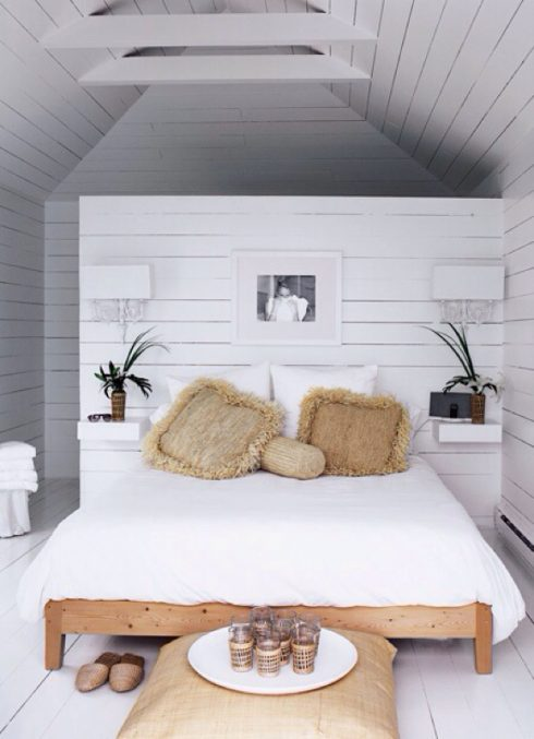 Attic Interior Decor 3