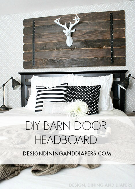 with on interior wallpaper wonderful design in door headboard ideas perfect barn inspiration home best