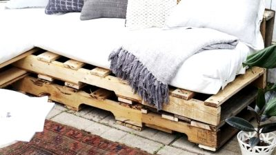 DIY Outside Furnishings Tasks For Your Yard