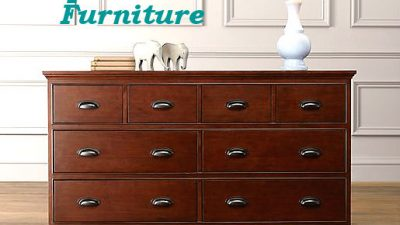 DIY Strip & Restain Furniture
