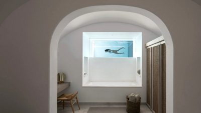 Design Inspiration From Greece