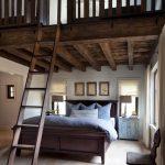 Farmhouse Bedroom Design Idea