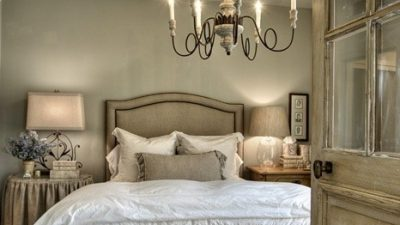 5 Appealing Bedroom Designs