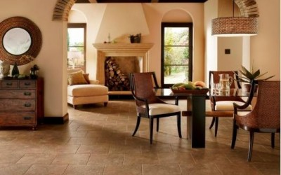 How to Tile Flooring