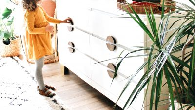 IKEA Dresser Hacks You Want For Your Bed room