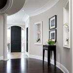 Modern Foyer Decor Designs