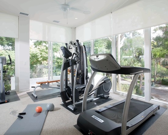 20 Enchanting Home Gym Ideas Decor Charm