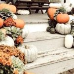 Outdoor Fall Decorating Ideas For Your Front Porch