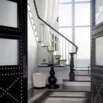 Simple Foyer Decor Designs