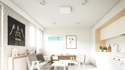 Small Residence Designs Underneath 50 Sq. Meters
