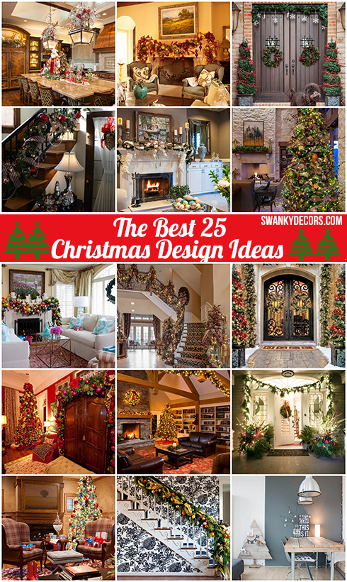 The Best Christmas Design Ideas