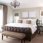 Traditional Bedroom with Neutural Colors