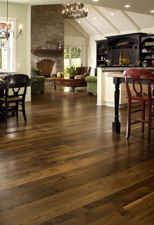 15 wood flooring ideas decor charm decor charm for Wood flooring choices